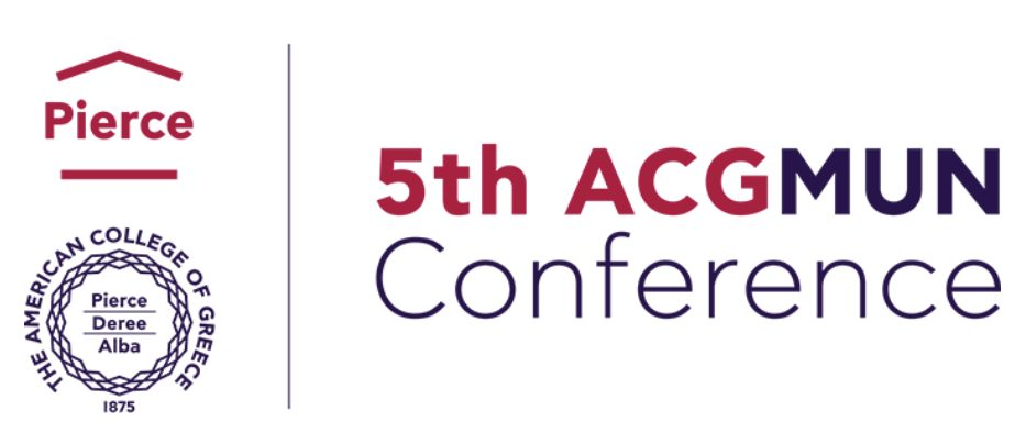 5th ACGMUN Conference